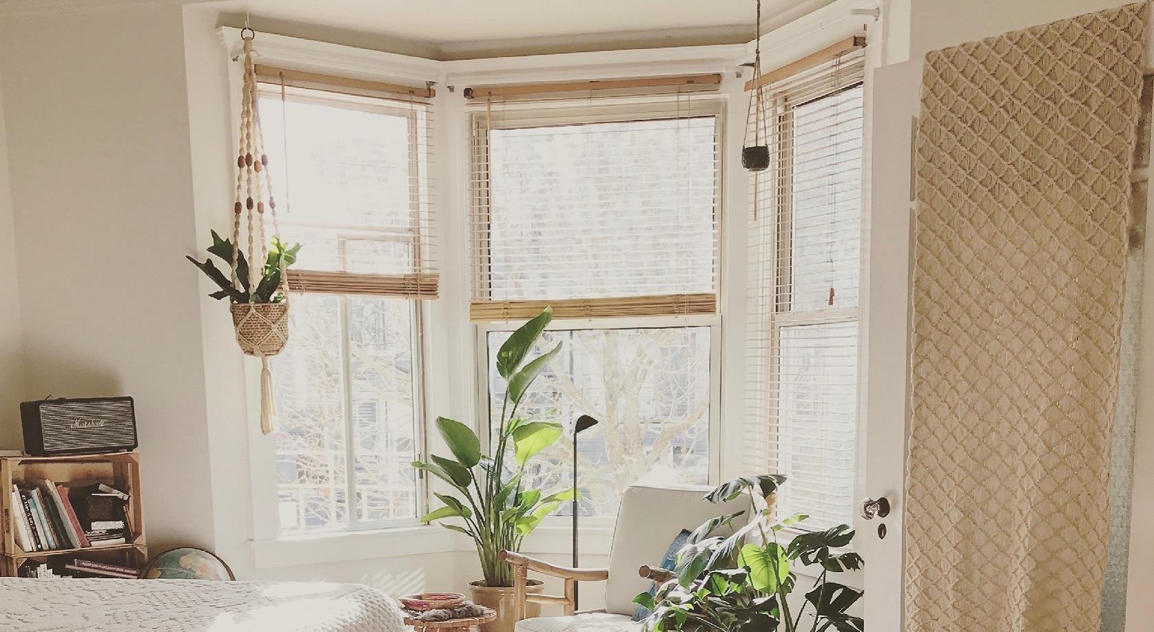 Se protéger de la chaleur avec vos fenêtres et volets
